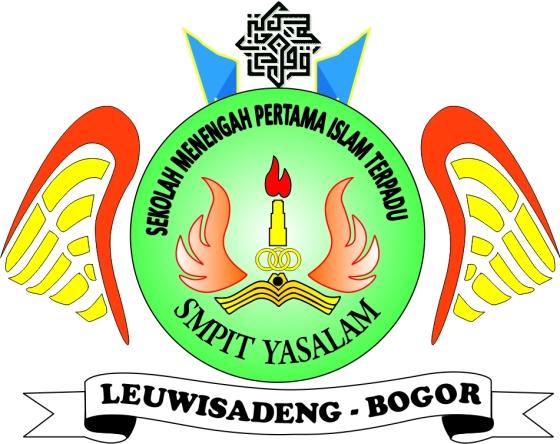 Logo SMP-IT Yasalam